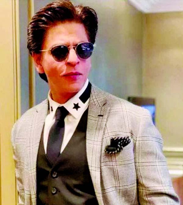 Byju's stops Shah Rukh ad amid Aryan drugs probe
