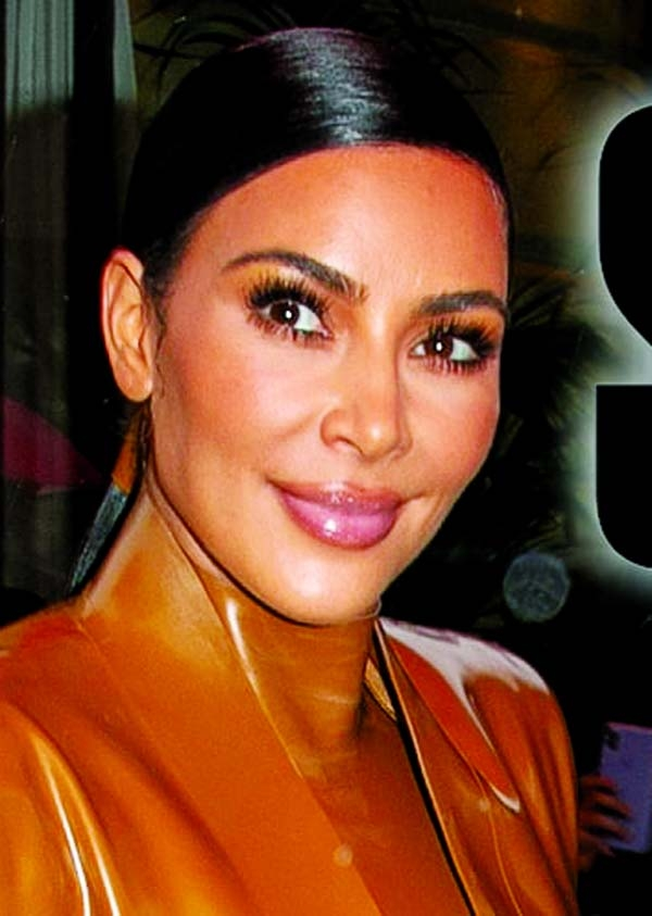 Kim Kardashian drags entire family in her SNL monologue