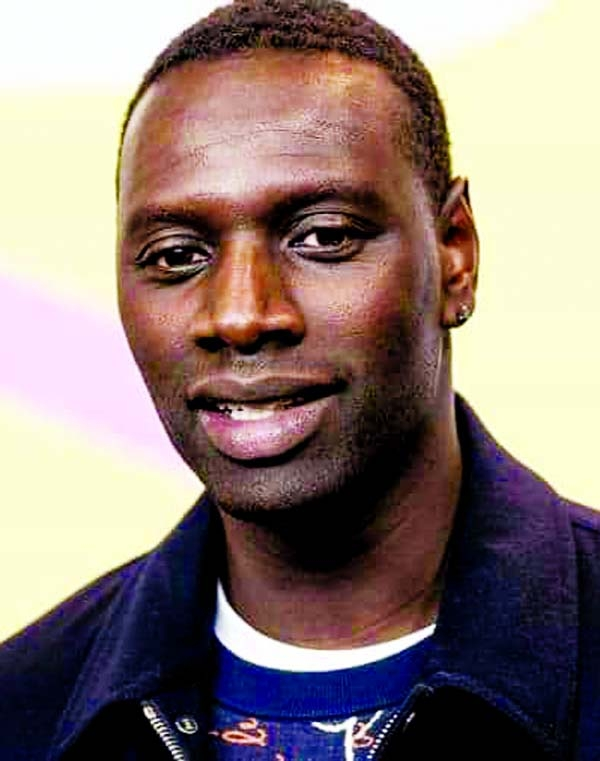Lupin star Omar Sy signs multi-year Netflix deal
