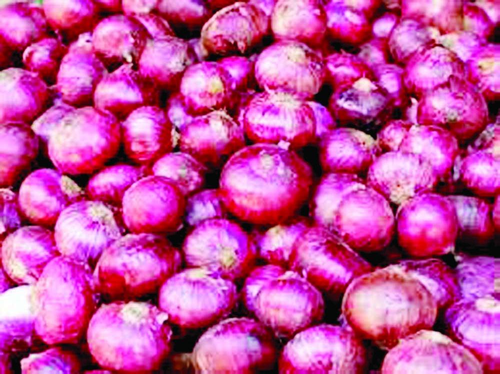 Onion price hike: SB blames syndicate