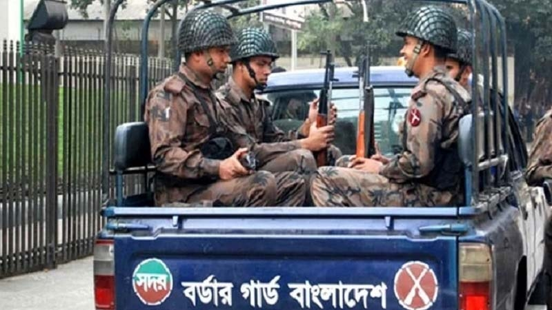 Cumilla incident: BGB troops deployed in 22 districts