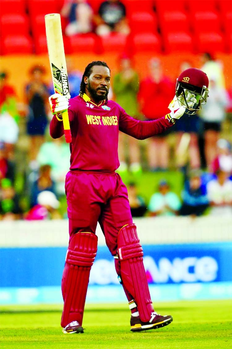 Gayle finds T20 world getting smaller