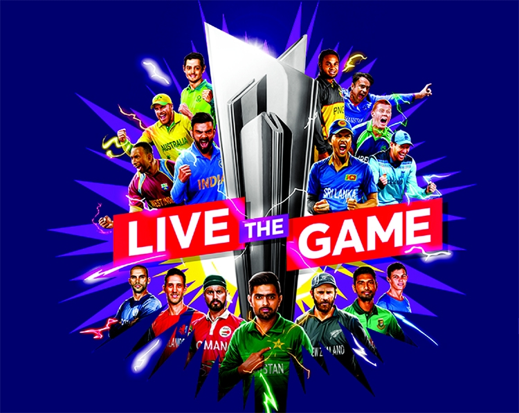 For one week only, Oman centre-stage at T20 World Cup