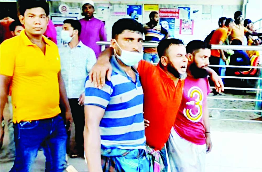 4 killed, 30 hurt in clash over UP polls in Magura
