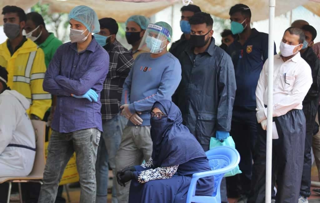 Covid in Bangladesh: Six more lives lost in 24 hours