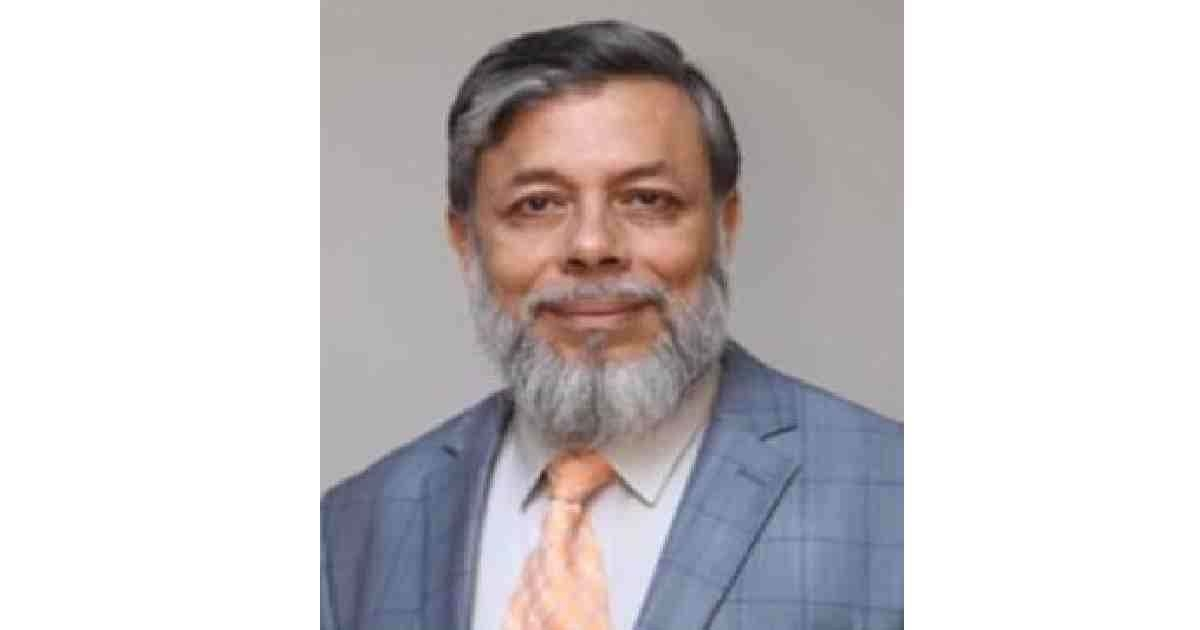 Bangladeshi Pharmacy teacher Dr Rashid named in the international list of scientists