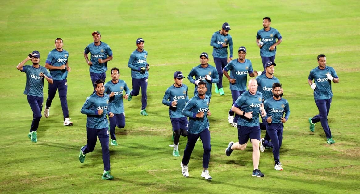 Tigers to put onus on skill over power: Mahmudullah on eve of T20 WC