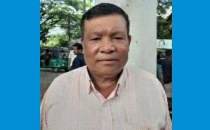 UP polls: Chairman candidate shot dead in Rangamati