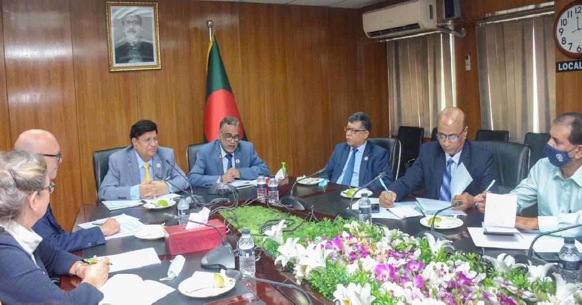 Renewable Energy: Dhaka seeks technology, investment through global collaboration