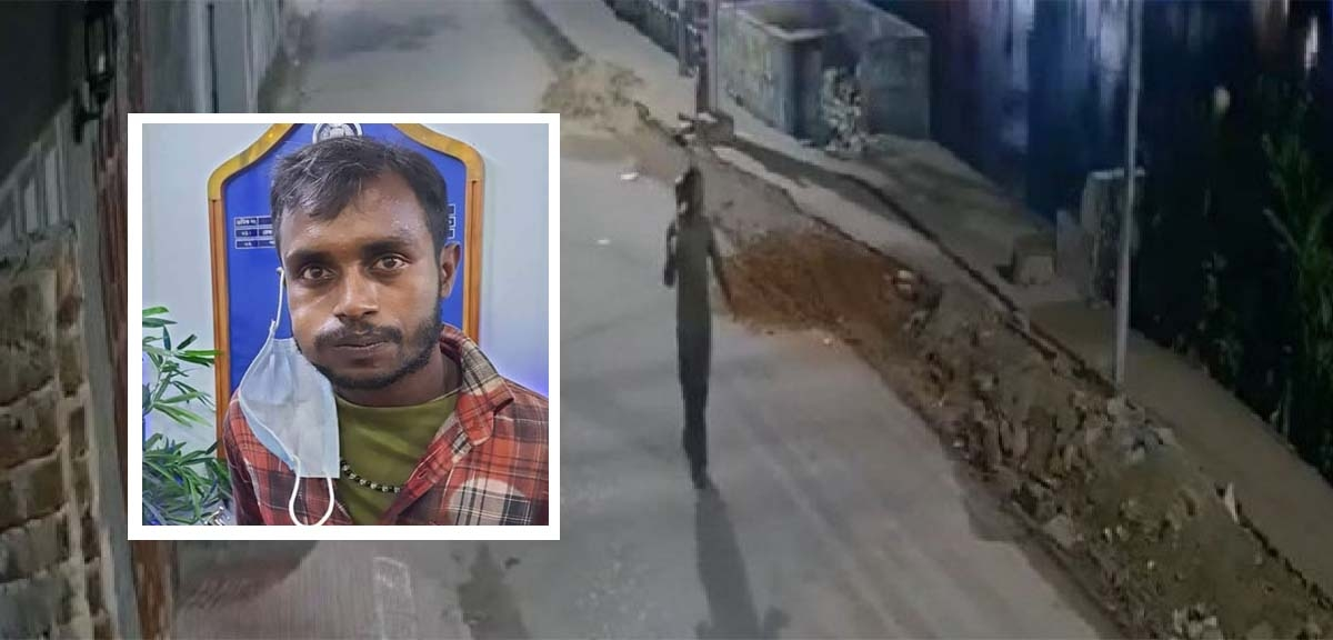 Man suspected of being Cumilla's Iqbal held from Cox's Bazar