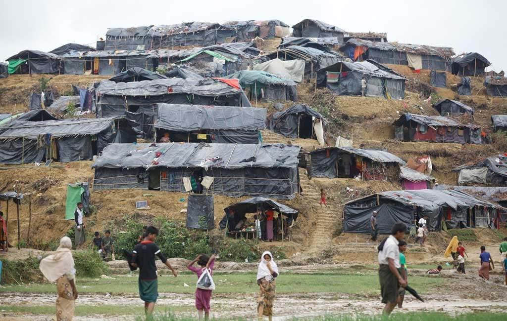 7 die in gunfight between rival Rohingya groups in Cox's Bazar