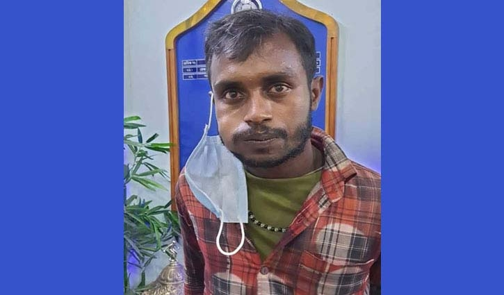 Iqbal, the prime suspect in Bangladesh communal violence, brought to Cumilla