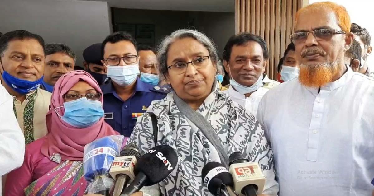 Govt plans to raise number of classes in schools, colleges: Dipu Moni