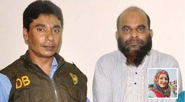 Mitu murder: accused Bhola confesses to supplying firearms