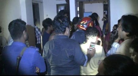 6 of a family including women, children burnt in N'ganj cylinder explosion