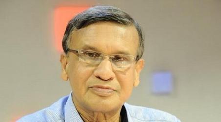 Dr Tareque Shamsur Rahman found dead