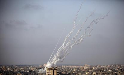 21 killed including 9 children in Israeli airstrikes in Gaza