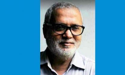 Senior journalist Ruhul Quddus no more