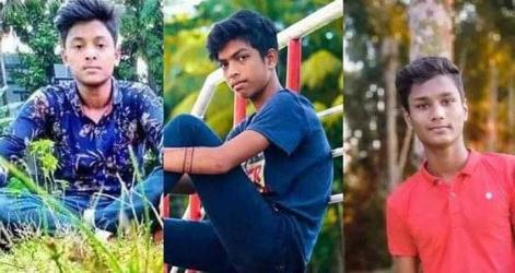 3 teens die as bus hits bike in Barishal