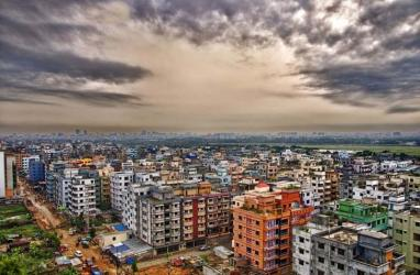Safe Cities Index: Dhaka ranks 54th out of 60