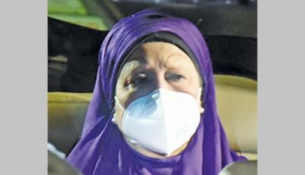 Khaleda still suffering from fever: says her sister