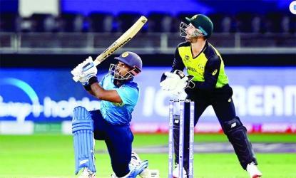 Aussies beat Sri Lanka in style